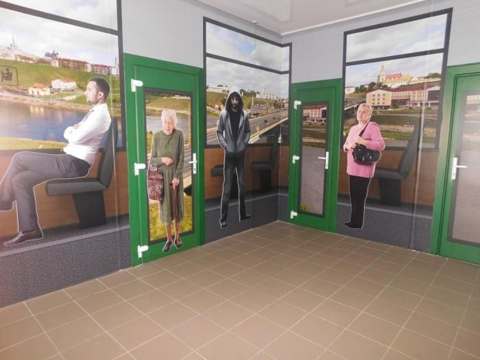 Центр безопасности МЧС в Лиде начал оказывать услуги для туристов.